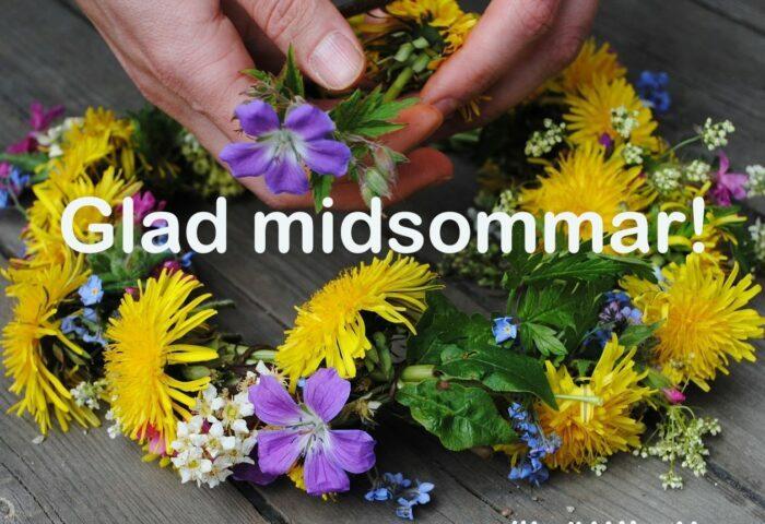 glad m